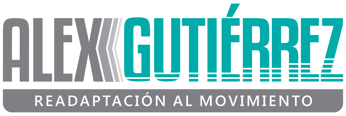 Alex Gutiérrez – Readaptación al movimiento